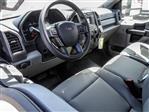 2020 Ford F-550 Regular Cab DRW 4x2, Scelzi CTFB Contractor Body #FL2809 - photo 8