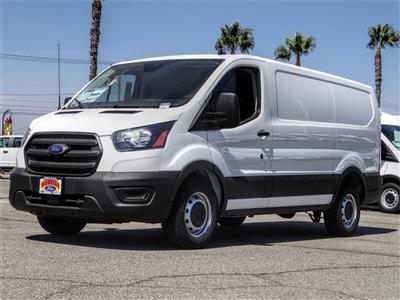 2020 Ford Transit 150 Low Roof RWD, Empty Cargo Van #FL2811 - photo 1