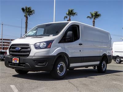 2020 Ford Transit 150 Low Roof RWD, Empty Cargo Van #FL2826 - photo 1