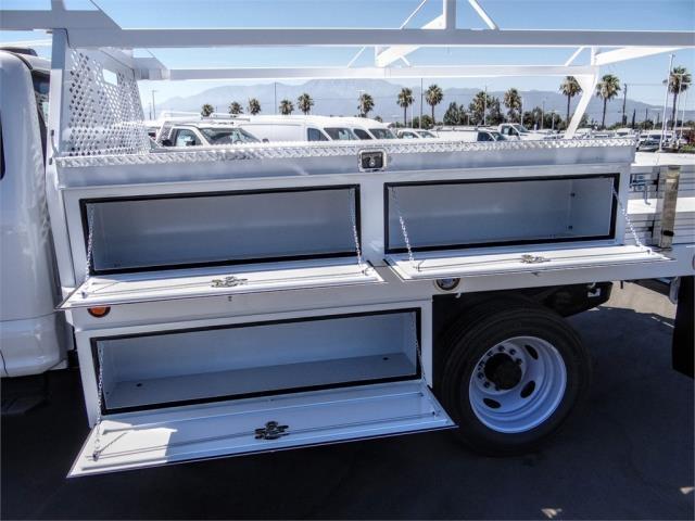 2020 Ford F-450 Regular Cab DRW 4x2, Scelzi CTFB Contractor Body #FL2834 - photo 9