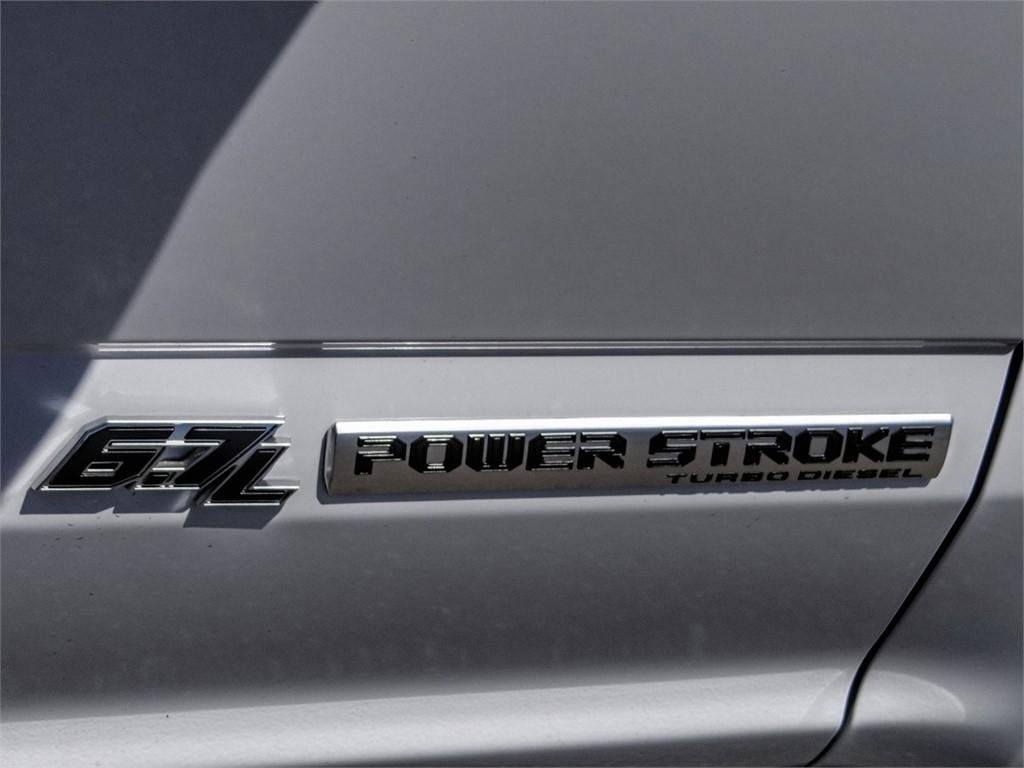 2020 Ford F-350 Super Cab 4x2, Scelzi Signature Service Body #FL2838 - photo 11