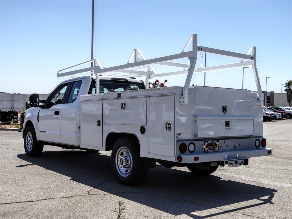 2020 Ford F-350 Super Cab 4x2, Scelzi Signature Service Body #FL2838 - photo 2