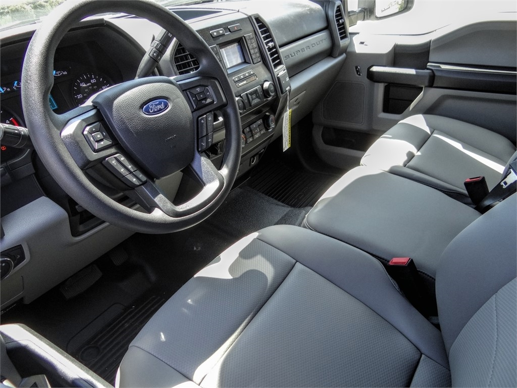 2020 Ford F-350 Super Cab 4x2, Scelzi Signature Service Body #FL2838 - photo 8