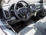 2020 Ford F-550 Regular Cab DRW 4x2, Scelzi Signature Service Body #FL2846 - photo 8