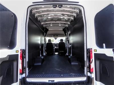 2020 Ford Transit 350 HD High Roof DRW RWD, Empty Cargo Van #FL2848 - photo 2