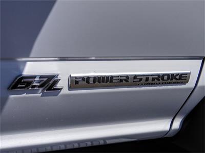 2020 Ford F-550 Regular Cab DRW 4x2, Scelzi WFB Flatbed #FL2868 - photo 10