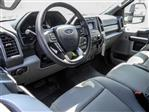 2020 Ford F-550 Regular Cab DRW 4x2, Scelzi WFB Flatbed #FL2868 - photo 8