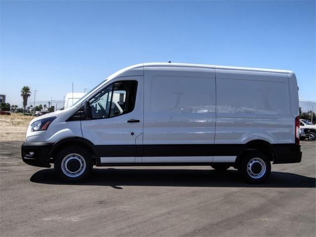 2020 Ford Transit 250 Med Roof RWD, Empty Cargo Van #FL2881 - photo 3