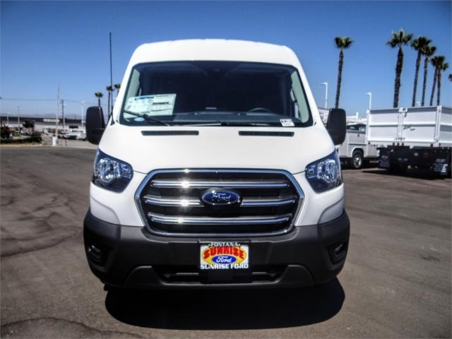 2020 Ford Transit 250 Med Roof RWD, Empty Cargo Van #FL2881 - photo 8
