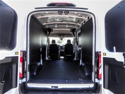 2020 Ford Transit 250 Med Roof RWD, Empty Cargo Van #FL2881 - photo 2
