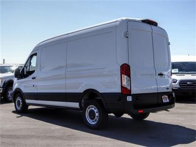 2020 Ford Transit 250 Med Roof RWD, Empty Cargo Van #FL2881 - photo 4