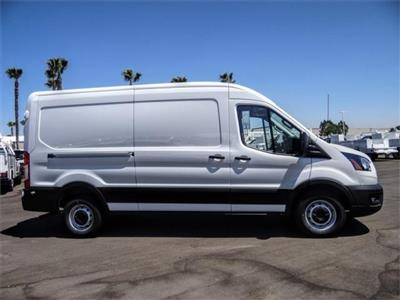 2020 Ford Transit 250 Med Roof RWD, Empty Cargo Van #FL2881 - photo 6
