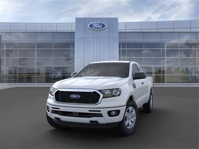 2020 Ford Ranger Super Cab 4x2, Pickup #FL2882 - photo 3