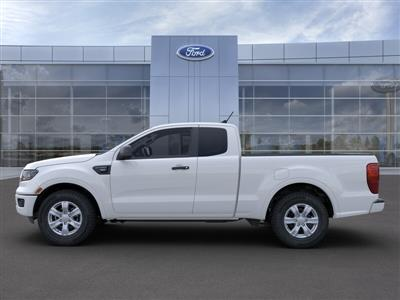 2020 Ford Ranger Super Cab 4x2, Pickup #FL2882 - photo 4