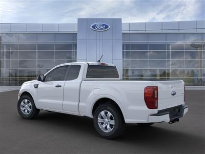 2020 Ford Ranger Super Cab 4x2, Pickup #FL2882 - photo 2