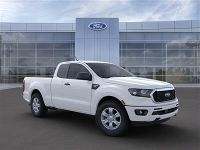 2020 Ford Ranger Super Cab 4x2, Pickup #FL2882 - photo 7