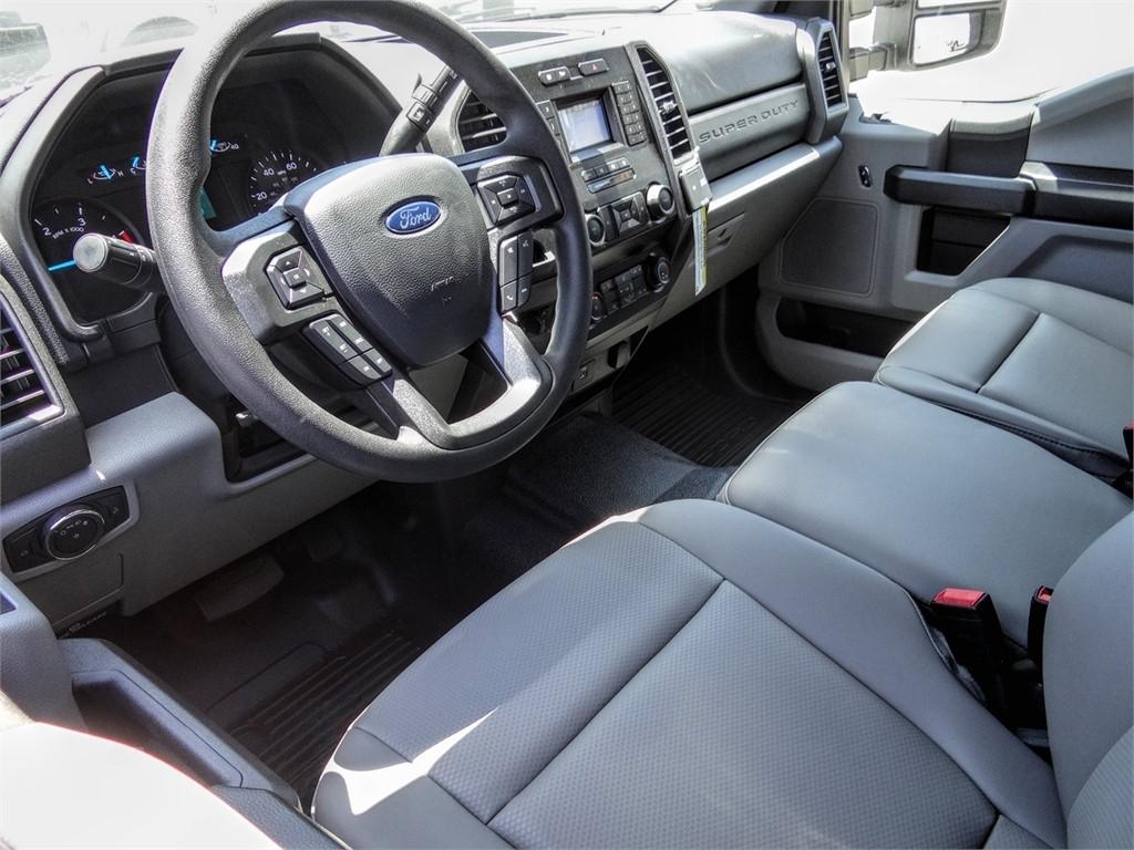 2020 Ford F-350 Super Cab 4x2, Scelzi Signature Service Body #FL2904 - photo 8