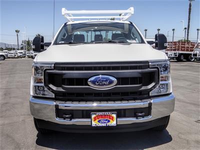 2020 Ford F-350 Super Cab 4x2, Scelzi Signature Service Body #FL2904 - photo 7