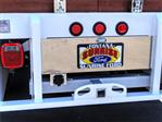 2020 Ford F-550 Regular Cab DRW 4x2, Scelzi WFB Stake Bed #FL2923 - photo 11