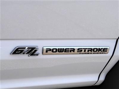 2020 Ford F-550 Regular Cab DRW 4x2, Scelzi Signature Crane Body #FL2925 - photo 11