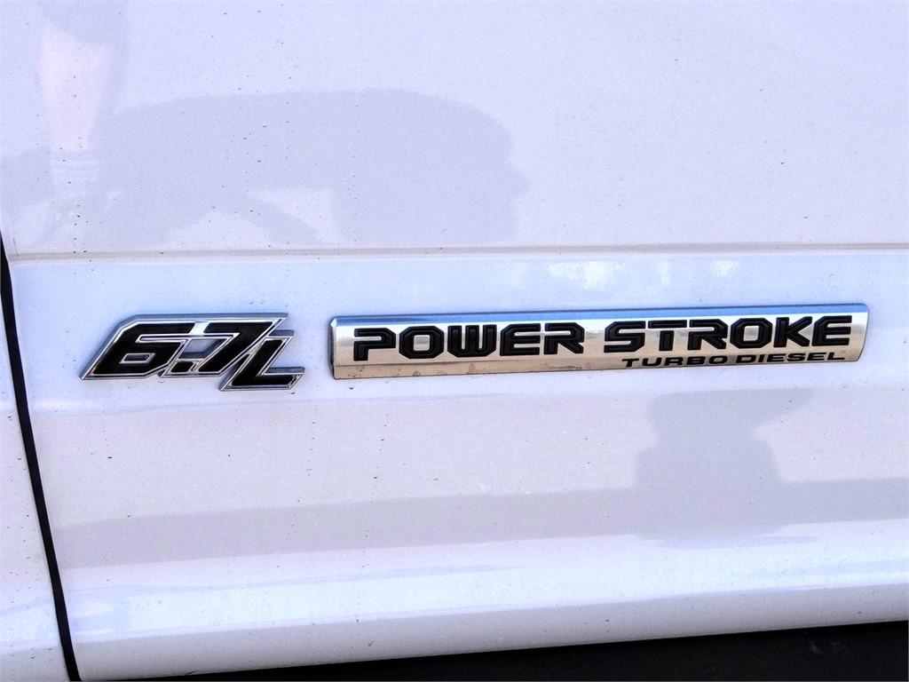 2020 Ford F-350 Super Cab 4x2, Scelzi Signature Service Body #FL2928 - photo 12