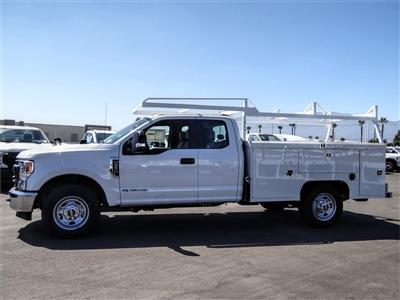 2020 Ford F-350 Super Cab 4x2, Scelzi Signature Service Body #FL2929 - photo 3