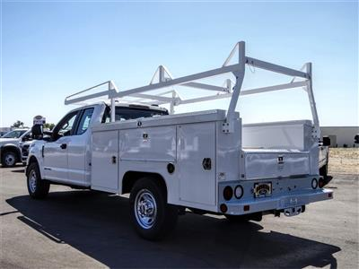 2020 Ford F-350 Super Cab 4x2, Scelzi Signature Service Body #FL2929 - photo 2