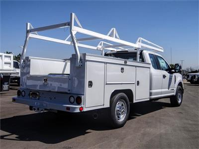 2020 Ford F-350 Super Cab 4x2, Scelzi Signature Service Body #FL2929 - photo 4