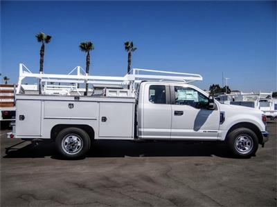 2020 Ford F-350 Super Cab 4x2, Scelzi Signature Service Body #FL2929 - photo 5