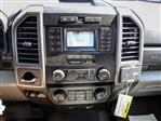 2020 Ford F-550 Regular Cab DRW 4x2, Scelzi WFB Flatbed #FL2936 - photo 13