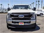 2020 Ford F-450 Crew Cab DRW 4x2, Scelzi WFB Stake Bed #FL2939 - photo 7