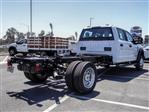 2020 Ford F-450 Crew Cab DRW 4x2, Cab Chassis #FL2944 - photo 4
