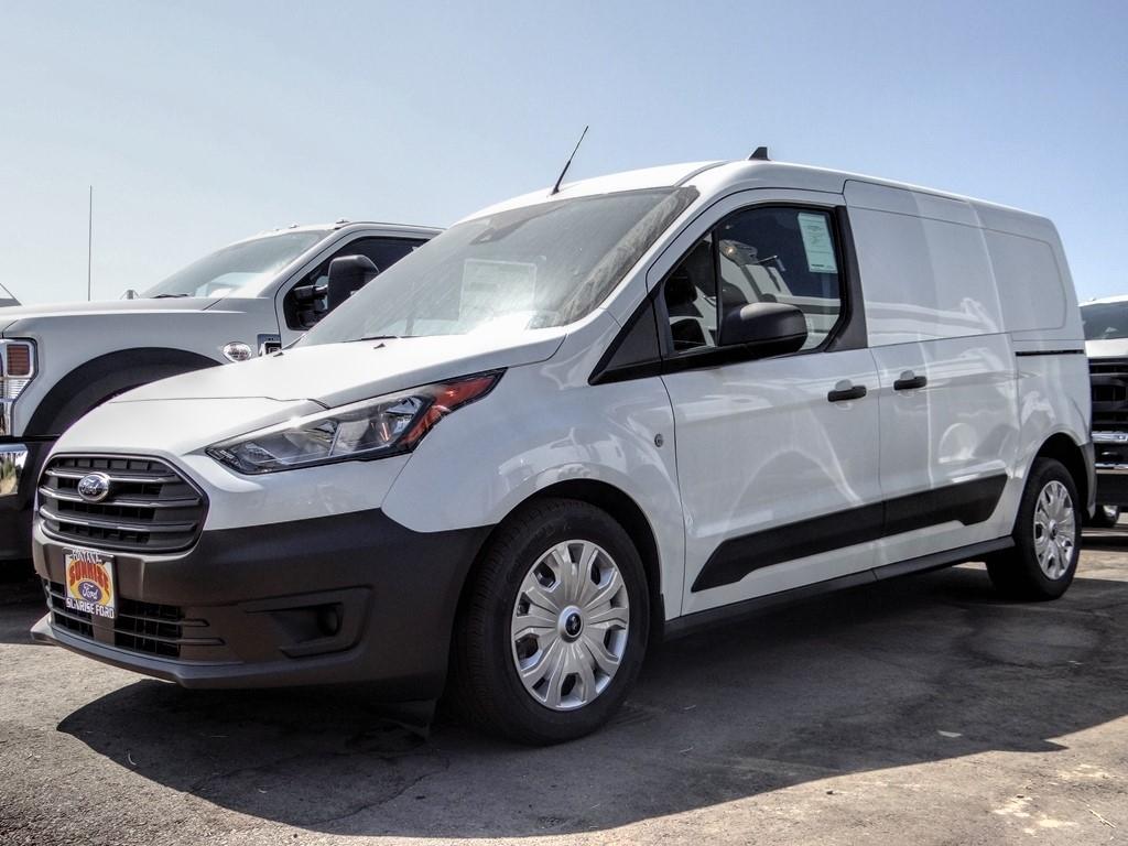 2020 Ford Transit Connect, Empty Cargo Van #FL2989 - photo 1
