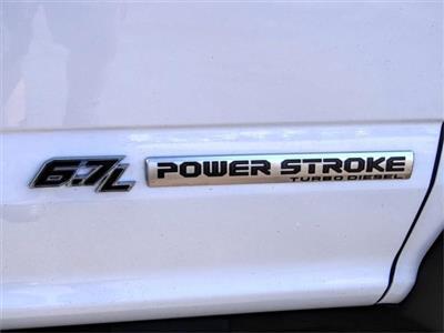 2020 Ford F-550 Regular Cab DRW 4x2, Scelzi Signature Service Body #FL2993 - photo 11