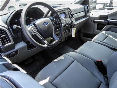 2020 Ford F-450 Super Cab DRW 4x2, Scelzi CTFB Contractor Body #FL2994 - photo 8
