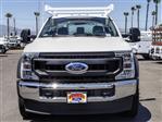 2020 Ford F-450 Super Cab DRW 4x2, Scelzi CTFB Contractor Body #FL2994 - photo 7