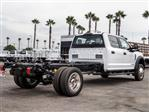 2020 Ford F-450 Crew Cab DRW 4x2, Cab Chassis #FL2997 - photo 4