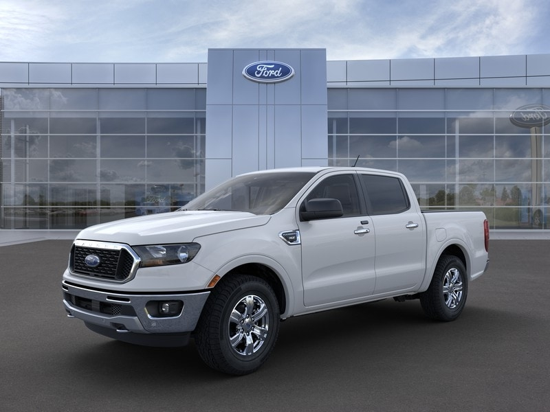 2020 Ford Ranger SuperCrew Cab 4x2, Pickup #FL3038DT - photo 1