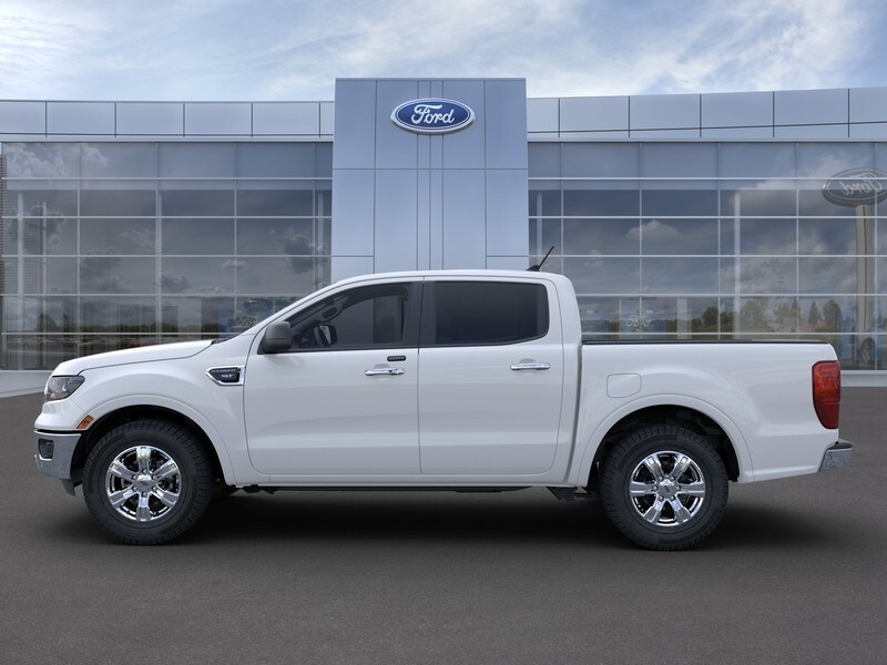 2020 Ford Ranger SuperCrew Cab 4x2, Pickup #FL3038DT - photo 4