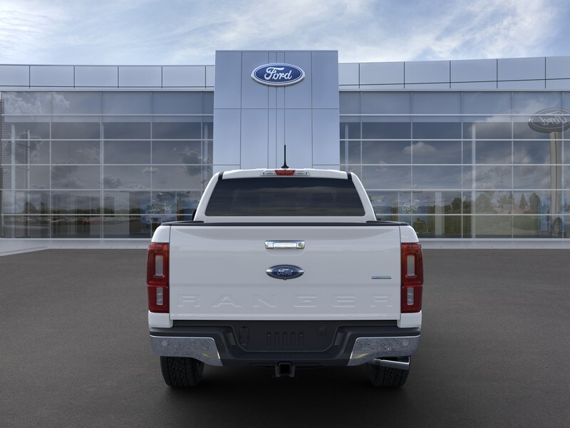 2020 Ford Ranger SuperCrew Cab 4x2, Pickup #FL3038DT - photo 5