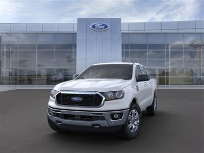 2020 Ford Ranger SuperCrew Cab 4x2, Pickup #FL3038DT - photo 3