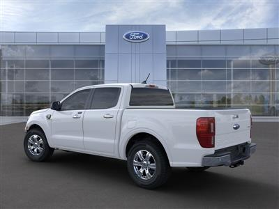2020 Ford Ranger SuperCrew Cab 4x2, Pickup #FL3038DT - photo 2
