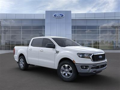 2020 Ford Ranger SuperCrew Cab 4x2, Pickup #FL3038DT - photo 7