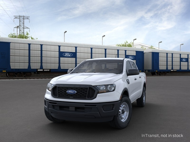 2020 Ford Ranger SuperCrew Cab 4x2, Pickup #FL3046 - photo 3