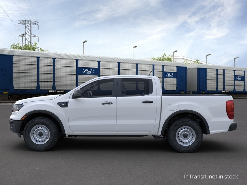2020 Ford Ranger SuperCrew Cab 4x2, Pickup #FL3046 - photo 4