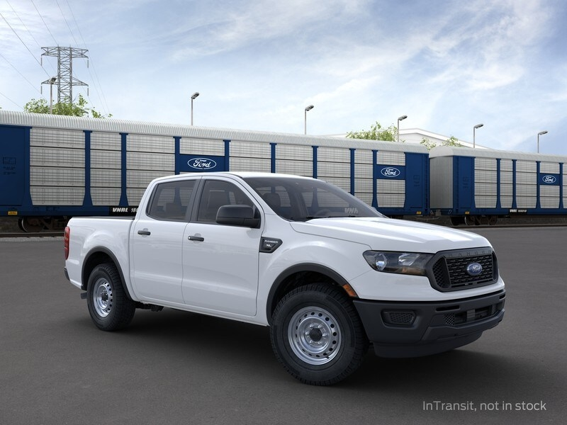 2020 Ford Ranger SuperCrew Cab 4x2, Pickup #FL3046 - photo 7