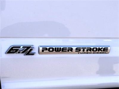 2020 Ford F-550 Regular Cab DRW 4x2, Scelzi Signature Service Body #FL3055 - photo 8