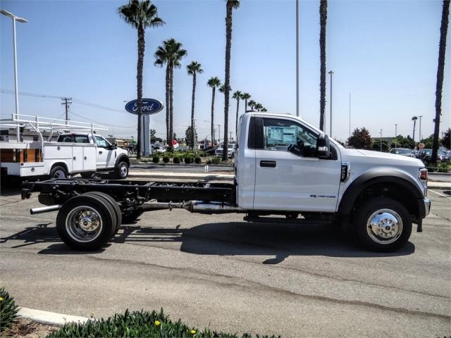 2020 Ford F-450 Regular Cab DRW 4x2, Cab Chassis #FL3065 - photo 5