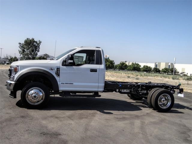 2020 Ford F-450 Regular Cab DRW 4x2, Cab Chassis #FL3067 - photo 3