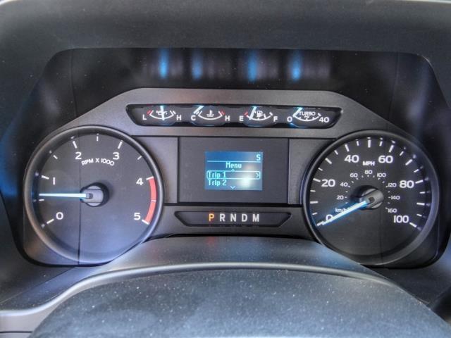 2020 Ford F-450 Regular Cab DRW 4x2, Scelzi CTFB Contractor Body #FL3067 - photo 12